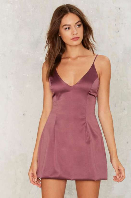 Valentines Outfit Ideas (NastyGal)