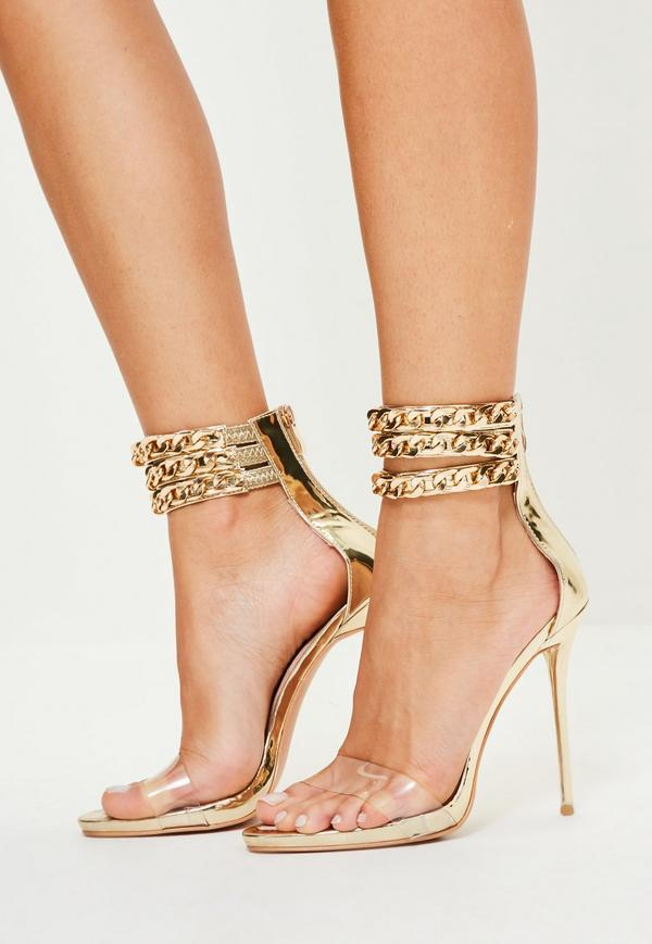 peace--love-gold-triple-chain-heels