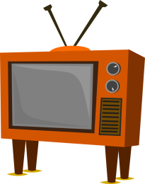 tv-clipart-Funky_Old_TV_Vector_Clipart.png